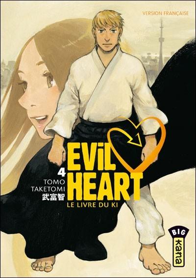 Evil Heart Tome 4