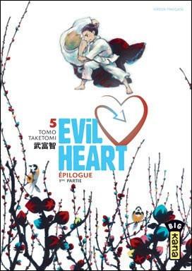 Evil Heart Tome 5