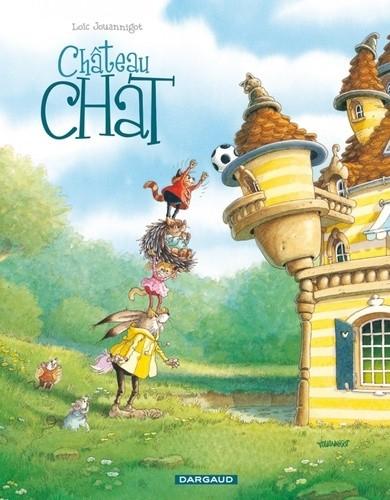 Château Chat