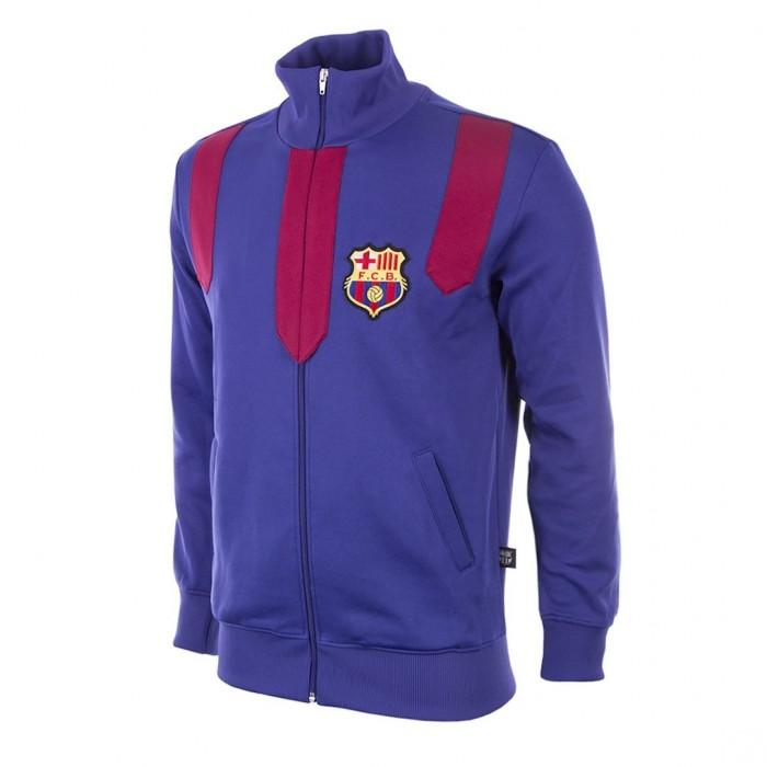FC Barcelona 1959 Veste de Foot Rétro