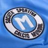 Maillot Rétro Mundial Napoli 1987