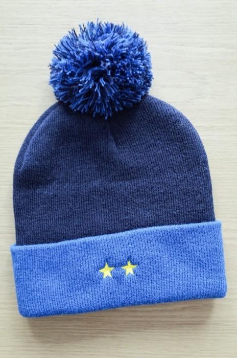 Bonnet deux étoiles