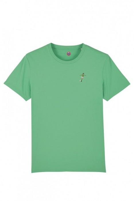 T-shirt Stéphanois (brodé)
