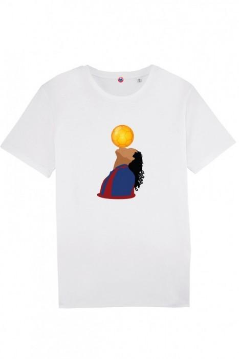 T-shirt Ronaldinho