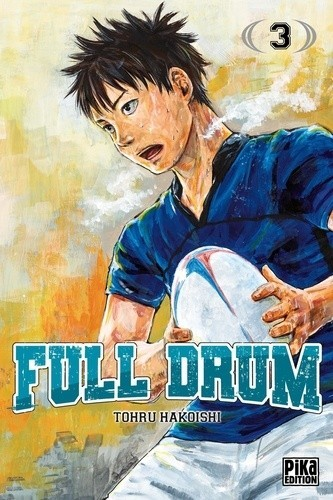 Full Drum Tome 3