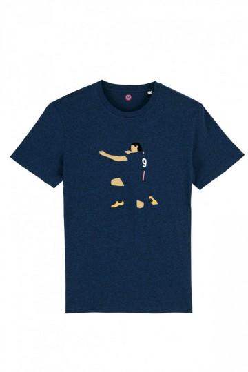 T-shirt Edinson