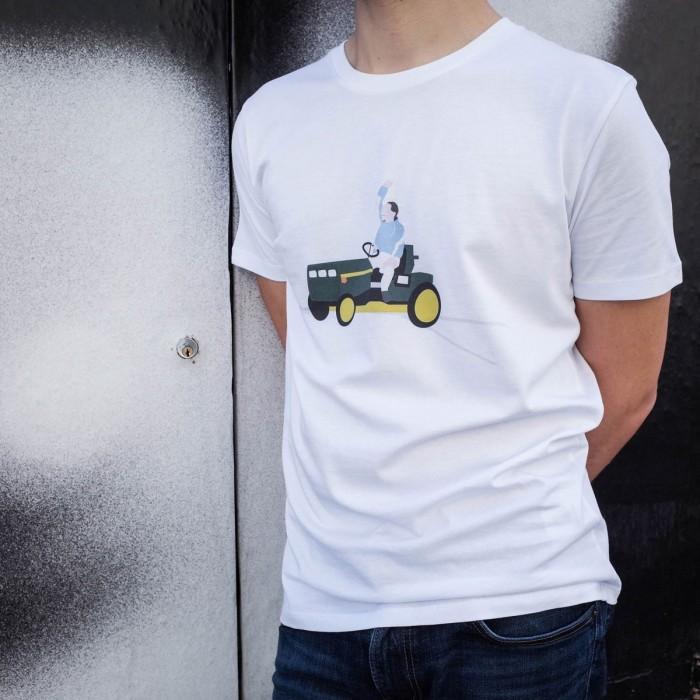 T-shirt Franck