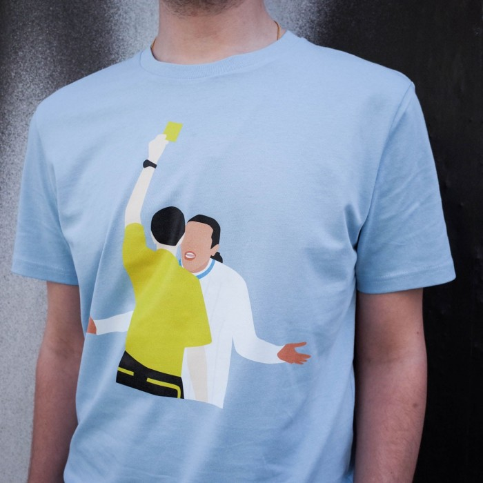 T-shirt Brandao