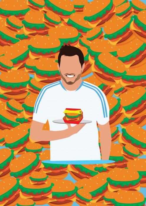 Affiche André-Pierre