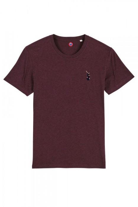 T-shirt Leo (brodé)