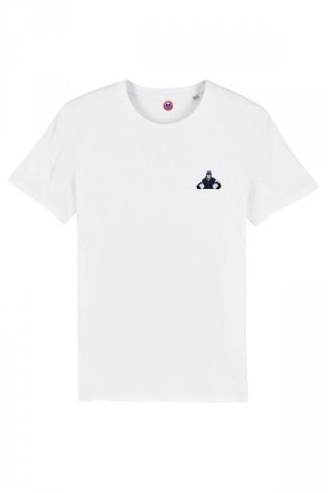 T-shirt Guy (brodé)