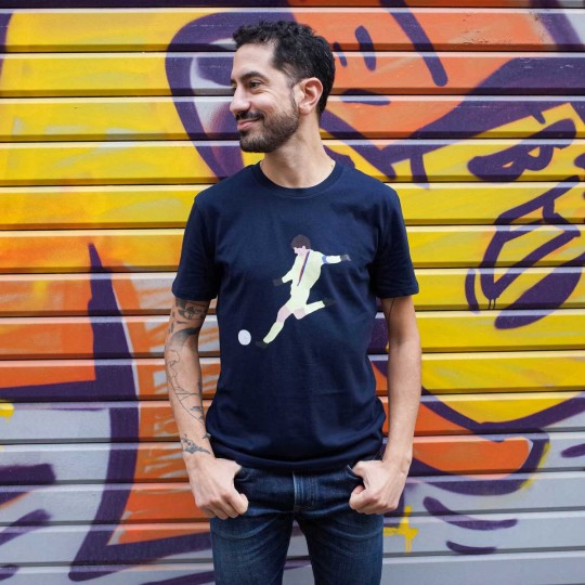 T-shirt Juni