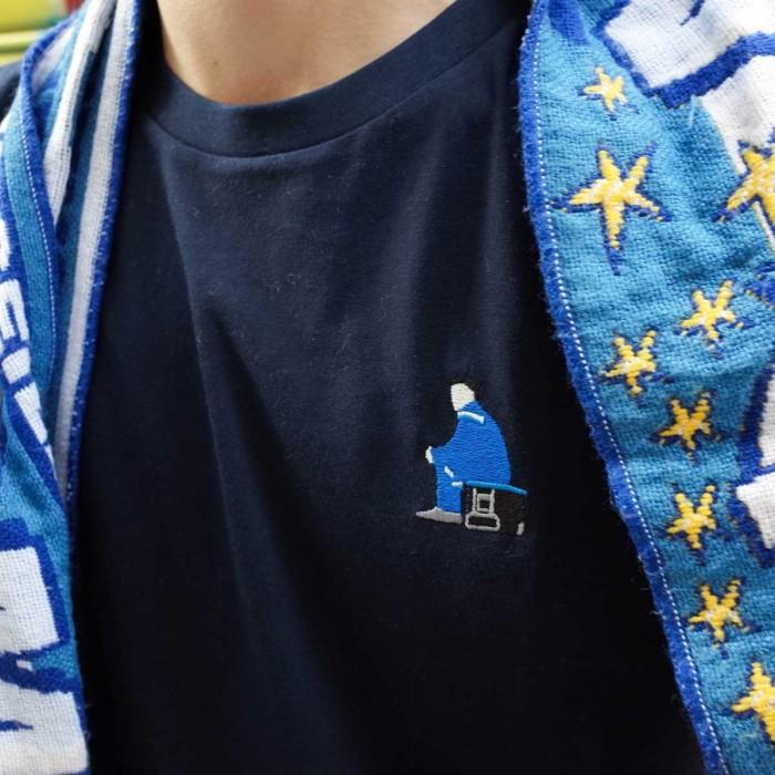 T-shirt Bielsa (brodé)