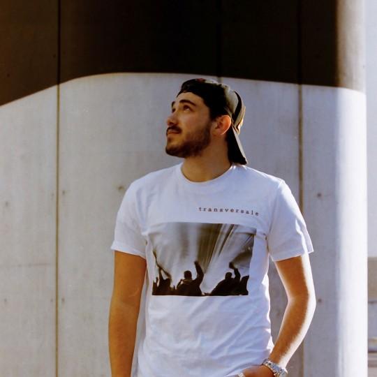 T-shirt Transversale - Tifo
