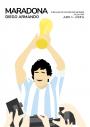 Affiche Diego