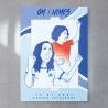 Affiche Match OM / NIMES OLYMPIQUE