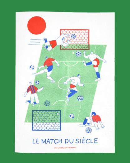 Le Match du Siècle