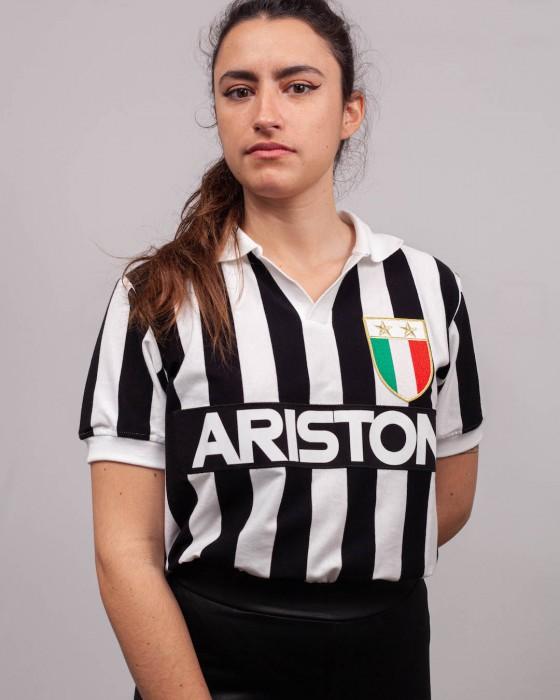 Juventus FC 1984 - 85