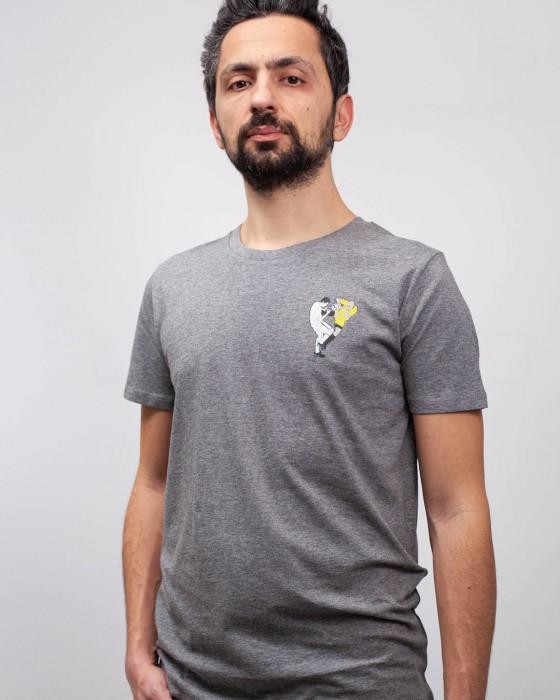 "T-shirt ""High Kick"""