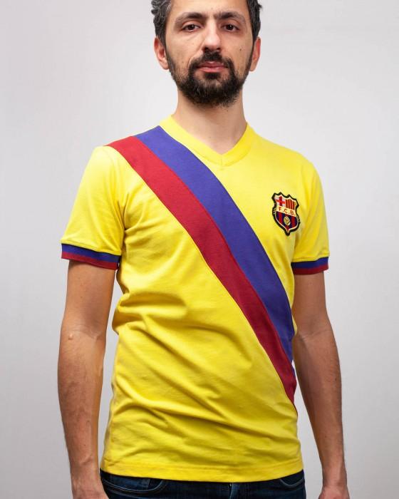 FC Barcelona 1978 - 79