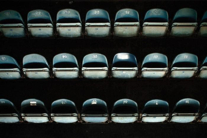 Photographie - Stade