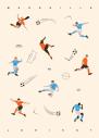Affiche Match Foot OM / FC Lorient