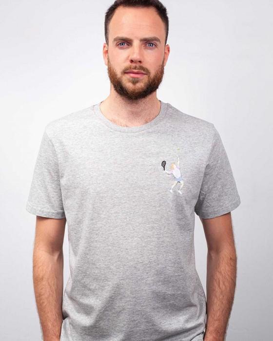 T-shirt Andre (brodé)