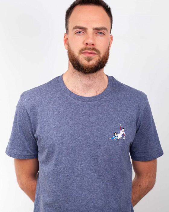 T-shirt Eric (brodé)