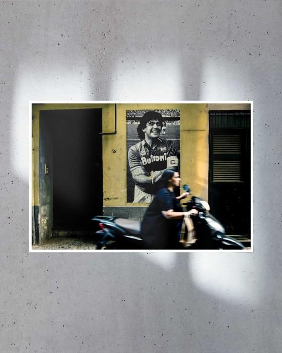 Photographie - Naples