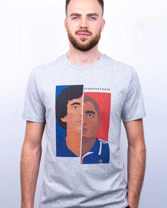 T-shirt Héros de l'Euro