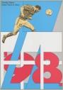 Affiche Zidane 98