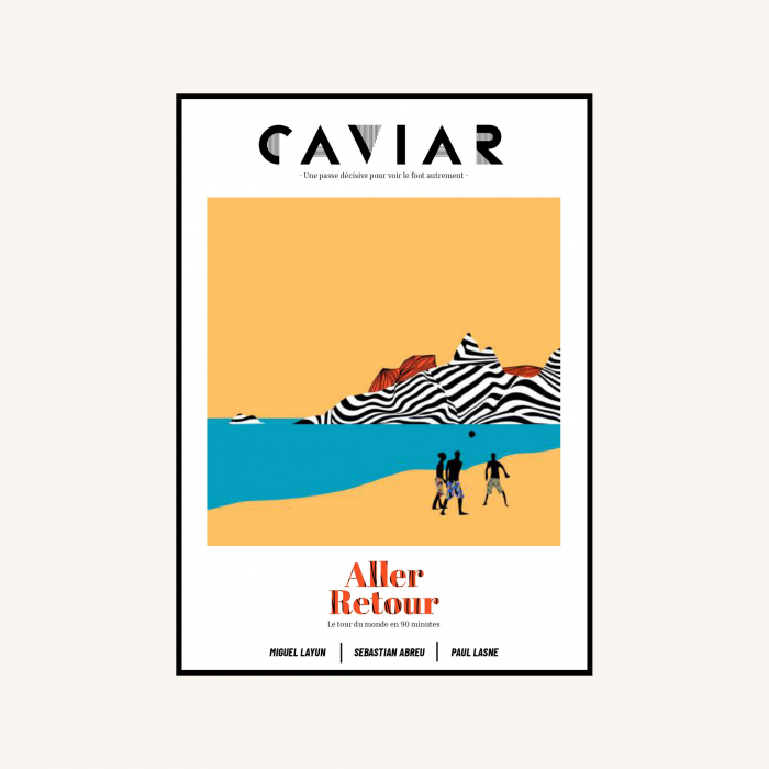 Caviar 7