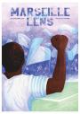 Affiche Officielle OM / Lens
