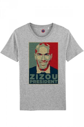 Zizou Président