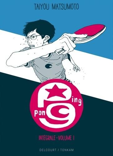 Ping Pong Intégrale - Volume 1