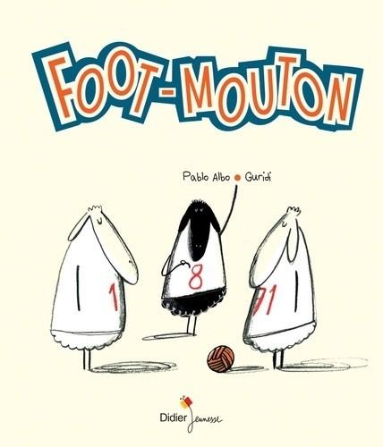 Foot-Mouton