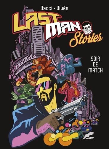 Last man stories