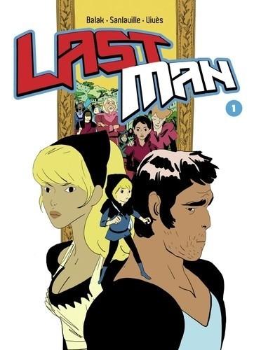 Lastman - Tome 1