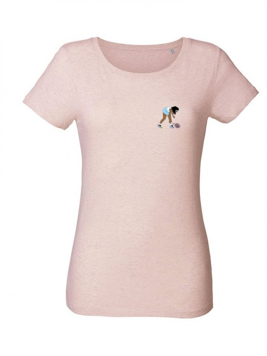 """T-Shirt """"Serena"""" - Coupe Femme"""