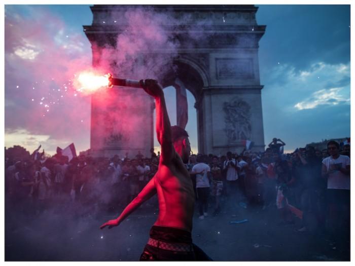 "Photographie ""Contre Champs"" n°2"