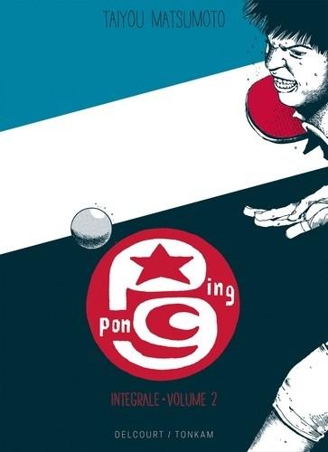 Ping Pong Intégrale - Volume 2