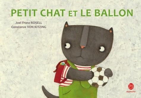 Petit Chat et le ballon