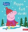 Peppa fait du ski