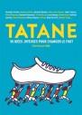 Tatane - 50 idées joyeuses pour changer le foot