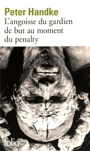 L'angoisse du gardien de but au moment du penalty