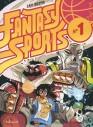 Fantasy Sports Tome 1