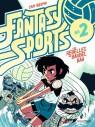 Fantasy Sports Tome 2