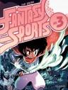 Fantasy Sports Tome 3