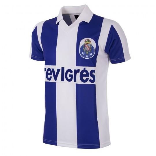 FC Porto 1986 - 87