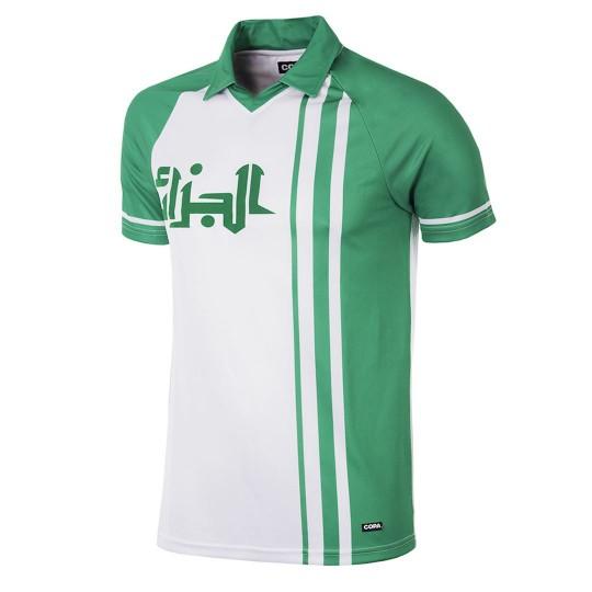 Algérie World Cup 1982